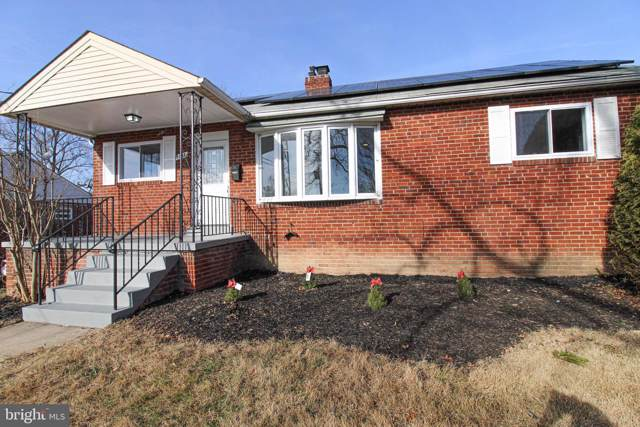 2423 Dennis Avenue, SILVER SPRING, MD 20902 (#MDMC689692) :: Revol Real Estate