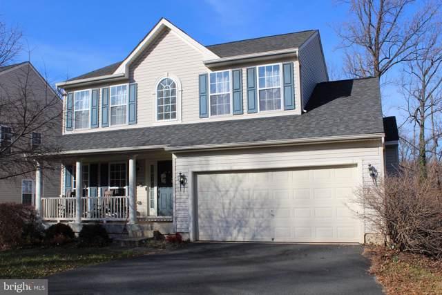 335 Harper Drive, ORANGE, VA 22960 (#VAOR135578) :: Viva the Life Properties