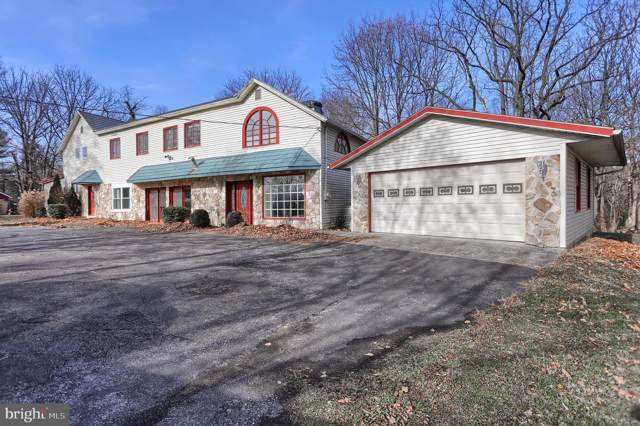246 Creek Road, CAMP HILL, PA 17011 (#PACB120036) :: Younger Realty Group