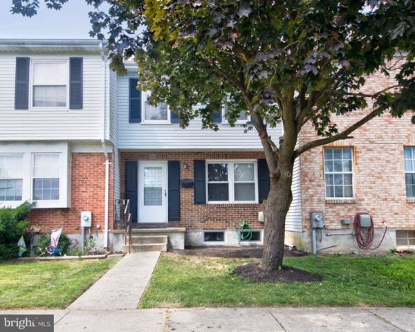 540 Burlington Court, EDGEWOOD, MD 21040 (#MDHR241784) :: LoCoMusings