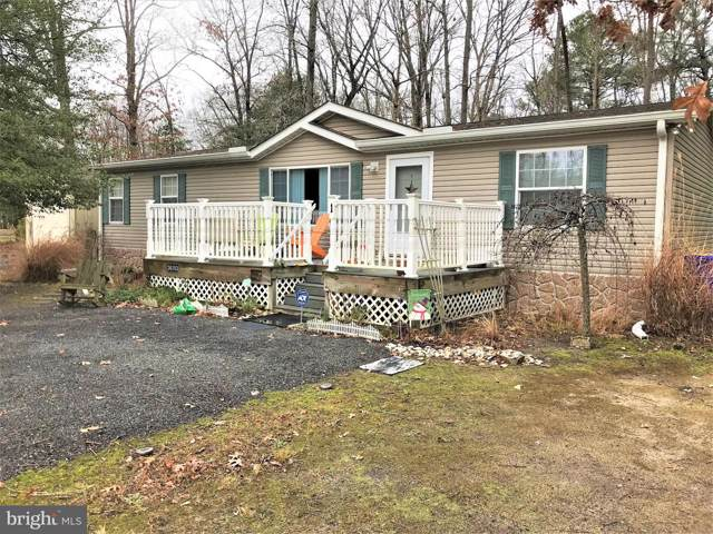 36103 Squirrels Run Circle, OCEAN VIEW, DE 19970 (#DESU152708) :: CoastLine Realty