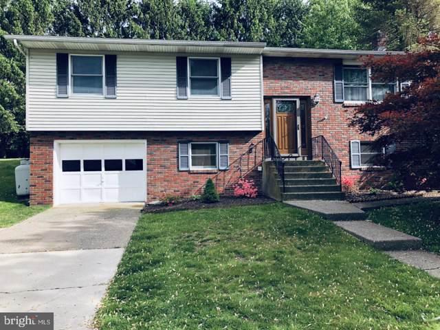 556 Willow, POTTSVILLE, PA 17901 (#PASK128972) :: Flinchbaugh & Associates