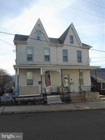 122 E Market Street, SCHUYLKILL HAVEN, PA 17972 (#PASK128974) :: The Joy Daniels Real Estate Group