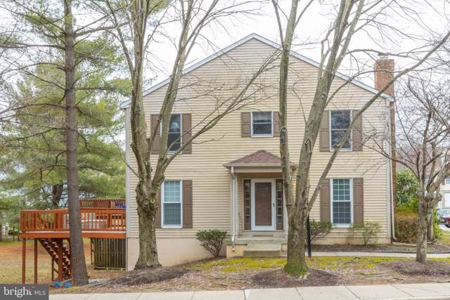 14913 Forest Landing Circle, ROCKVILLE, MD 20850 (#MDMC689704) :: The Licata Group/Keller Williams Realty
