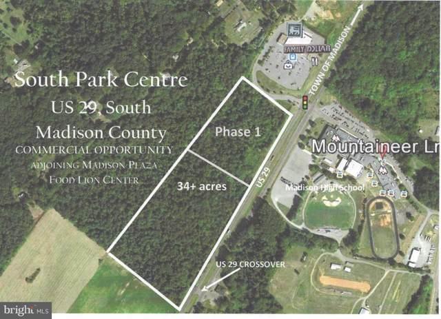Seminole, MADISON, VA 22727 (#VAMA108074) :: The Redux Group