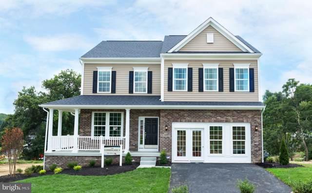 Papermill Road Cumberland 2 Pl, WINCHESTER, VA 22602 (#VAFV154710) :: Viva the Life Properties