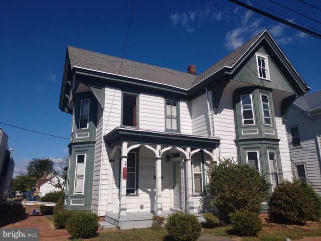 136 W Mount Vernon Street, SMYRNA, DE 19977 (#DEKT234614) :: LoCoMusings