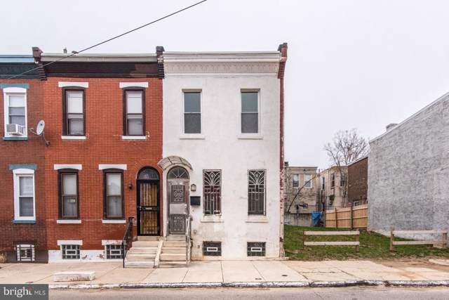 2345 Turner Street, PHILADELPHIA, PA 19121 (#PAPH857078) :: REMAX Horizons