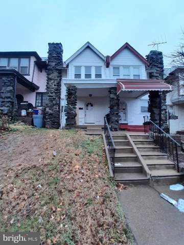6026 N Marvine Street, PHILADELPHIA, PA 19141 (#PAPH857082) :: Mortensen Team