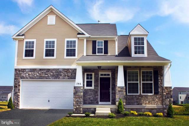 0 Papermill Road Concord Ii, WINCHESTER, VA 22602 (#VAFV154722) :: Viva the Life Properties