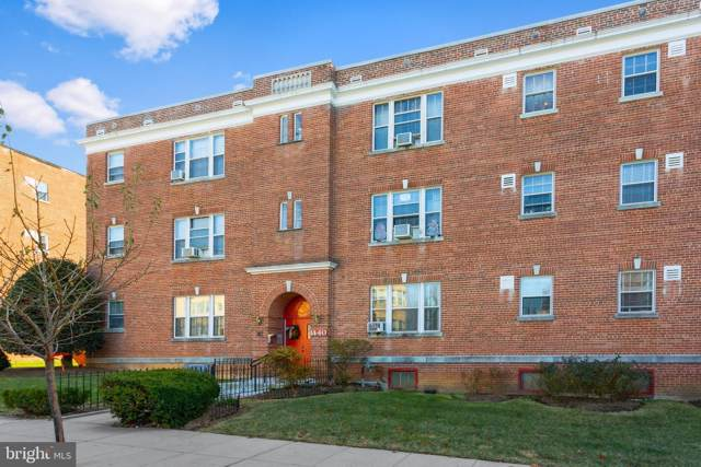 1440 Tuckerman Street NW #302, WASHINGTON, DC 20011 (#DCDC452644) :: Corner House Realty