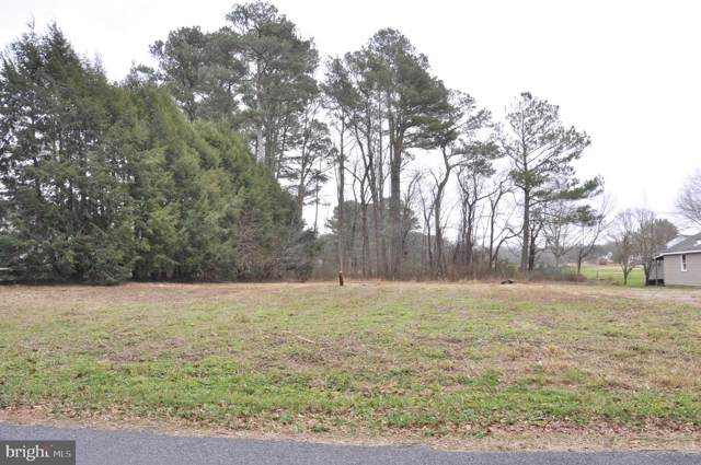 8115 Courthouse Hill Road, POCOMOKE, MD 21851 (#MDSO102976) :: The Licata Group/Keller Williams Realty