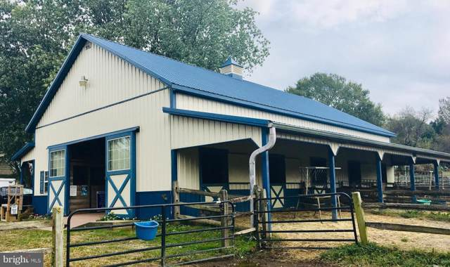 2056 Pony Trail Drive, NEWTOWN SQUARE, PA 19073 (#PADE505864) :: The John Kriza Team