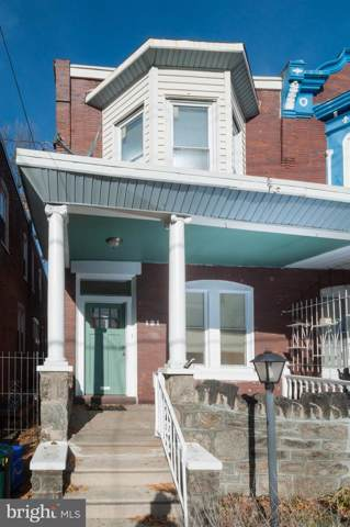 121 W Apsley Street, PHILADELPHIA, PA 19144 (#PAPH857094) :: A Magnolia Home Team