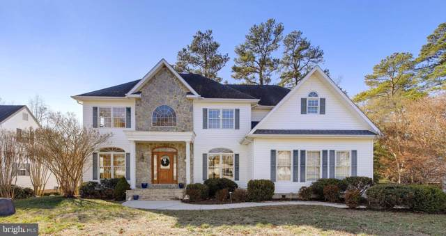 1106 Granbys Run, SALISBURY, MD 21804 (#MDWC106292) :: ExecuHome Realty