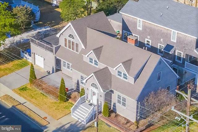 301 Norwood Avenue, BEACH HAVEN, NJ 08008 (#NJOC393524) :: Daunno Realty Services, LLC