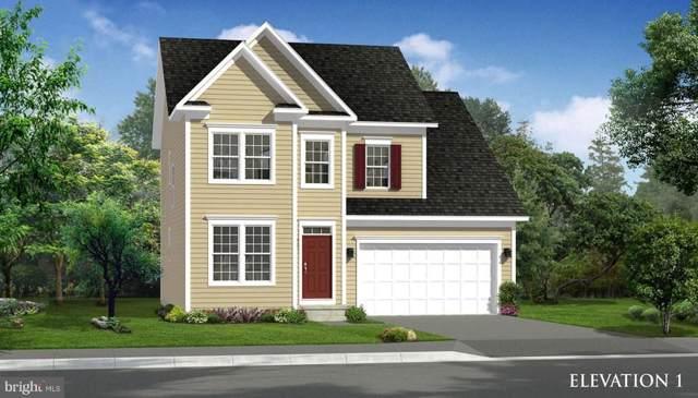0 David Drive Morgan Plan, WINCHESTER, VA 22601 (#VAFV154734) :: Viva the Life Properties