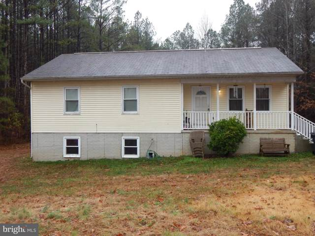 8612 Marye Road, PARTLOW, VA 22534 (#VASP218234) :: The Licata Group/Keller Williams Realty