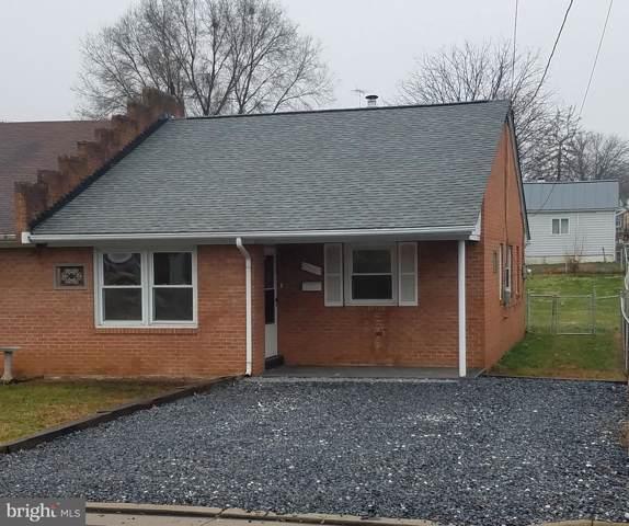 349 Ritenour Street, FRONT ROYAL, VA 22630 (#VAWR138828) :: Colgan Real Estate