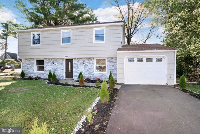 152 Pageant Lane, WILLINGBORO, NJ 08046 (#NJBL362972) :: Viva the Life Properties