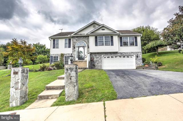 407 Rabbit Hill Lane, LANCASTER, PA 17603 (#PALA144764) :: The Craig Hartranft Team, Berkshire Hathaway Homesale Realty