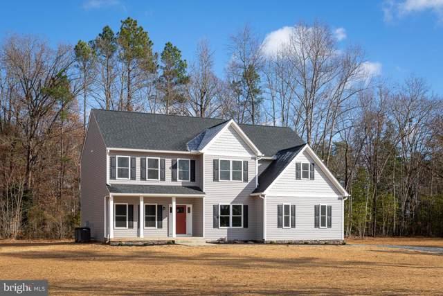 13201 Brooke Ridge Lane, SPOTSYLVANIA, VA 22551 (#VASP218236) :: The Licata Group/Keller Williams Realty