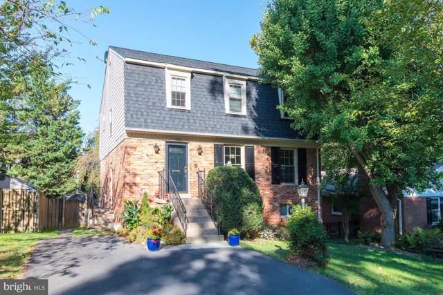 1206 Kensington Road, MCLEAN, VA 22101 (#VAFX1103032) :: Jim Bass Group of Real Estate Teams, LLC
