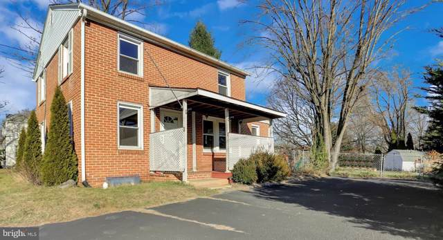 504 Hogestown Road, MECHANICSBURG, PA 17050 (#PACB120054) :: The Heather Neidlinger Team With Berkshire Hathaway HomeServices Homesale Realty