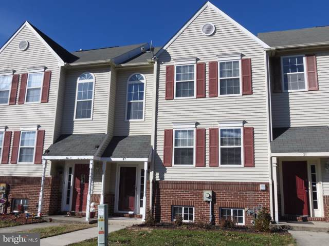 47 Starboard Court, DOVER, DE 19901 (#DEKT234616) :: The Allison Stine Team