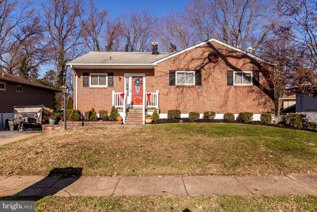 246 Cross Creek Drive, GLEN BURNIE, MD 21061 (#MDAA420716) :: The Kenita Tang Team