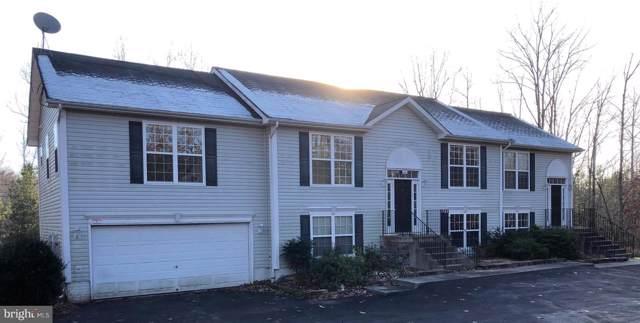 16236 Mattaponi Avenue, WOODFORD, VA 22580 (#VACV121326) :: A Magnolia Home Team