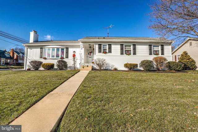 301 Valley View Drive, NEW HOLLAND, PA 17557 (#PALA144770) :: Liz Hamberger Real Estate Team of KW Keystone Realty