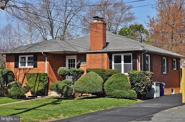 5309 Wilson Boulevard, ARLINGTON, VA 22205 (#VAAR157586) :: Arlington Realty, Inc.