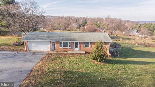 5234 Jefferson Pike, FREDERICK, MD 21703 (#MDFR257590) :: Erik Hoferer & Associates