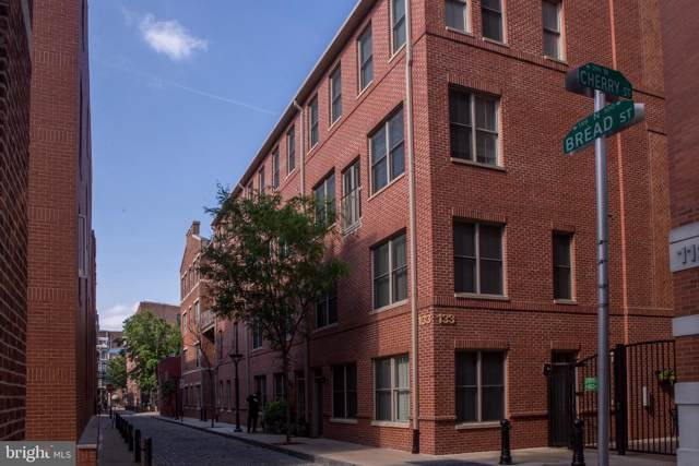 131 N Bread Street 2B3, PHILADELPHIA, PA 19106 (#PAPH857142) :: Dougherty Group
