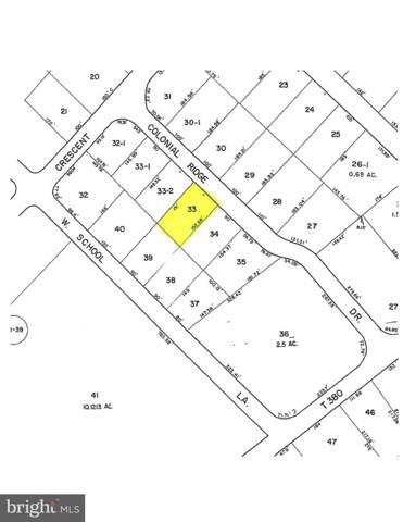 Colonial Ridge Drive, YARDLEY, PA 19067 (#PABU485900) :: ExecuHome Realty