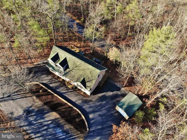 600 Brawley Lane, BASYE, VA 22810 (#VASH117982) :: Viva the Life Properties