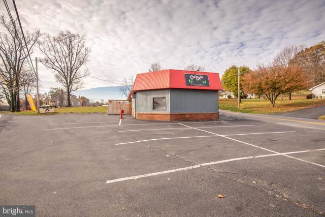 4323 Hedgesville, HEDGESVILLE, WV 25427 (#WVBE173510) :: Shamrock Realty Group, Inc