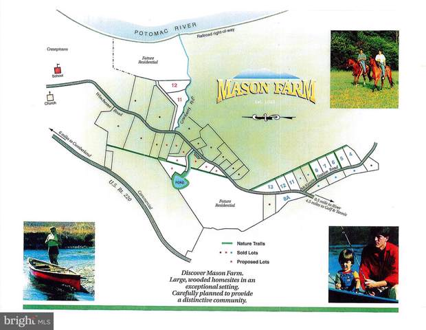 Lots 11 & 12 Mason Farm Road, CRESAPTOWN, MD 21502 (#MDAL133358) :: Arlington Realty, Inc.