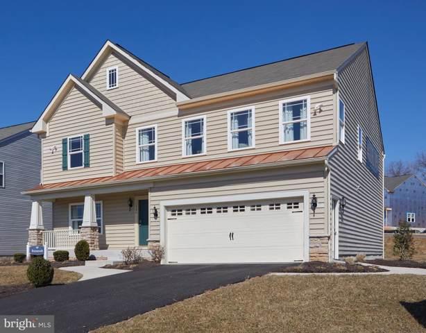 5-B Waycross Lane, STEWARTSTOWN, PA 17363 (#PAYK129894) :: The Joy Daniels Real Estate Group