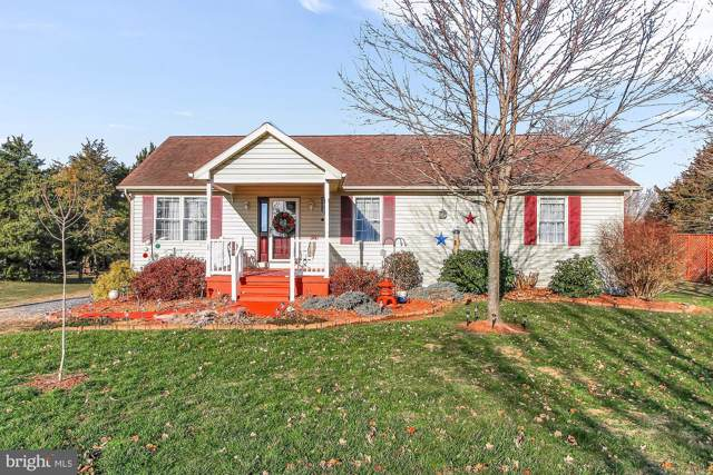 674 Grant Drive, GETTYSBURG, PA 17325 (#PAAD109774) :: The Joy Daniels Real Estate Group