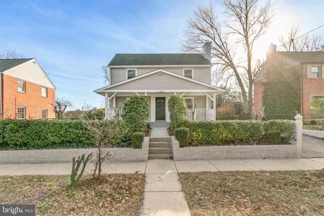 1802 Cody, SILVER SPRING, MD 20902 (#MDMC689748) :: Certificate Homes