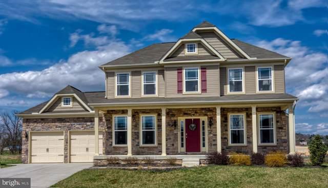 6-B Waycross Lane, STEWARTSTOWN, PA 17363 (#PAYK129900) :: The Joy Daniels Real Estate Group