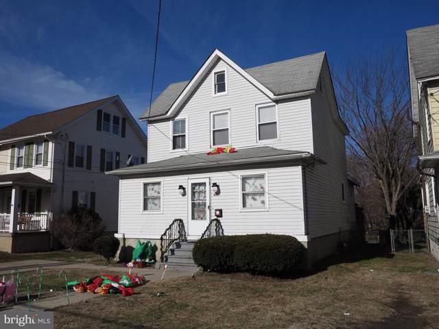 6551 Chestnut Avenue, PENNSAUKEN, NJ 08109 (MLS #NJCD382984) :: The Dekanski Home Selling Team