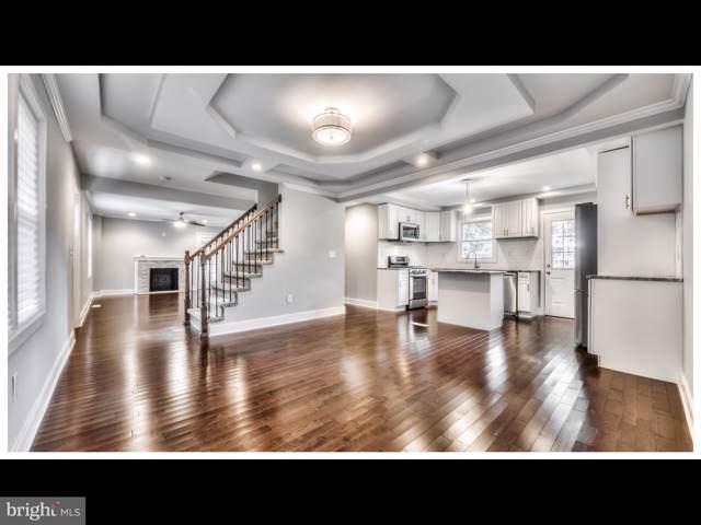 5600 Fernpark Avenue, BALTIMORE, MD 21207 (#MDBA494428) :: Viva the Life Properties