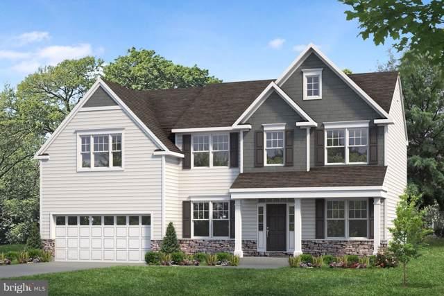 Plan H Vinebury Lane, EAST FALLOWFIELD TOWNSHIP, PA 19320 (#PACT495292) :: Colgan Real Estate