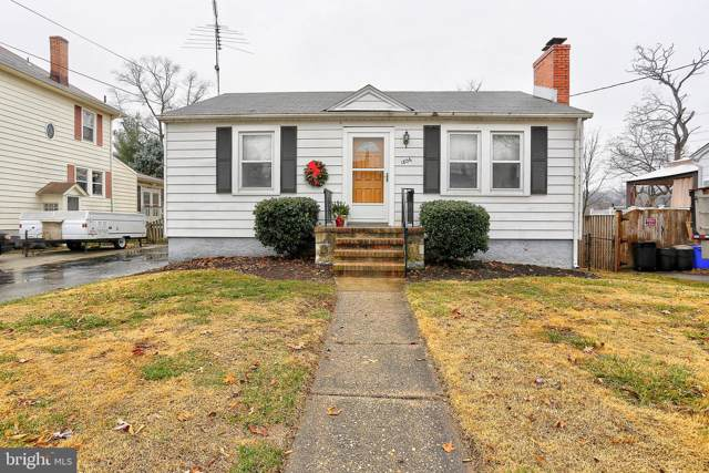 1806 Mayfield Avenue, BALTIMORE, MD 21227 (#MDBC480586) :: The Licata Group/Keller Williams Realty
