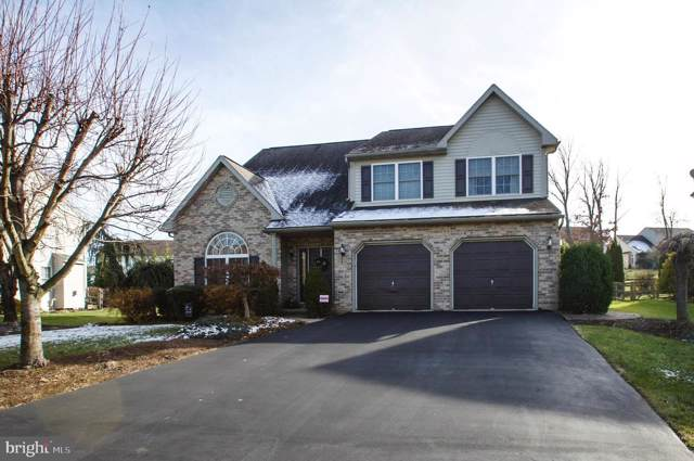 13 Connecticut Avenue, READING, PA 19608 (#PABK351782) :: Iron Valley Real Estate