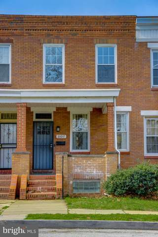 3107 Dudley Avenue, BALTIMORE, MD 21213 (#MDBA494434) :: Advance Realty Bel Air, Inc
