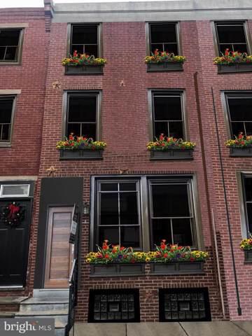 2074 E Dauphin Street, PHILADELPHIA, PA 19125 (#PAPH857242) :: Remax Preferred   Scott Kompa Group